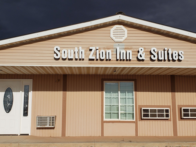 South Zion Inn & Suites, Mohave