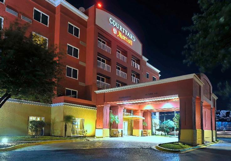Courtyard by Marriott Monterrey Airport, Apodaca