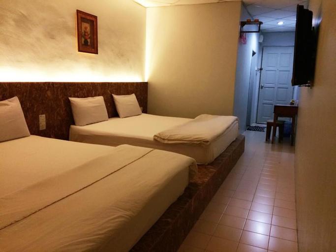 P Motel, Perlis