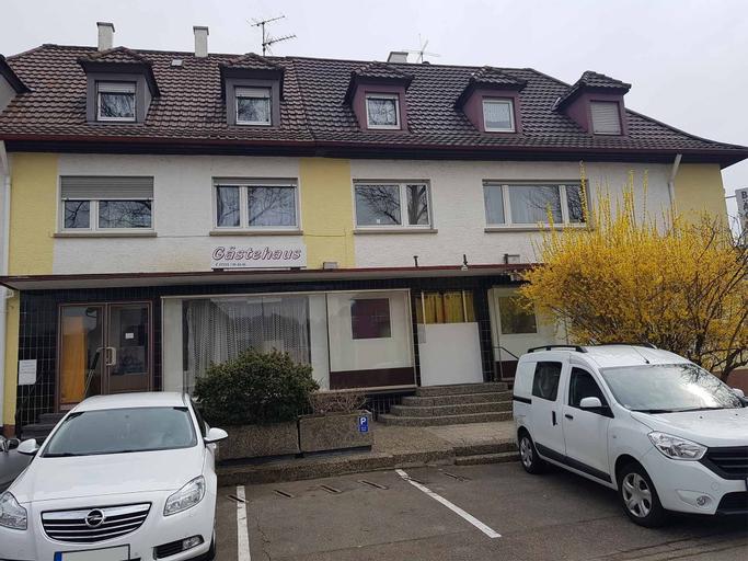 Gästehaus Ottenau, Rastatt