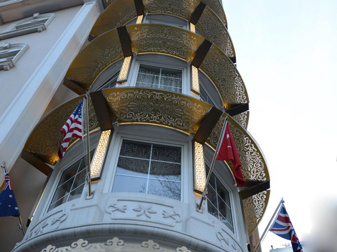 Hotel Yasmak Sultan, Fatih