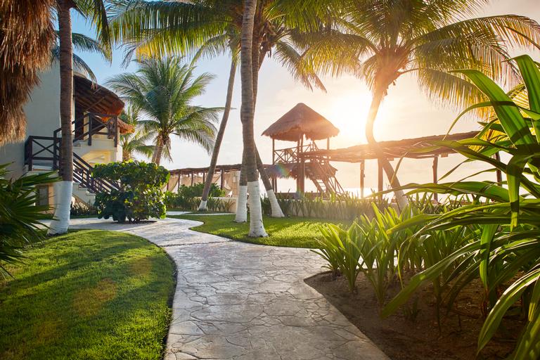 Desire Riviera Maya Resort, Benito Juárez