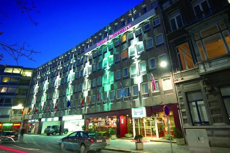 pentahotel Liège, Liège