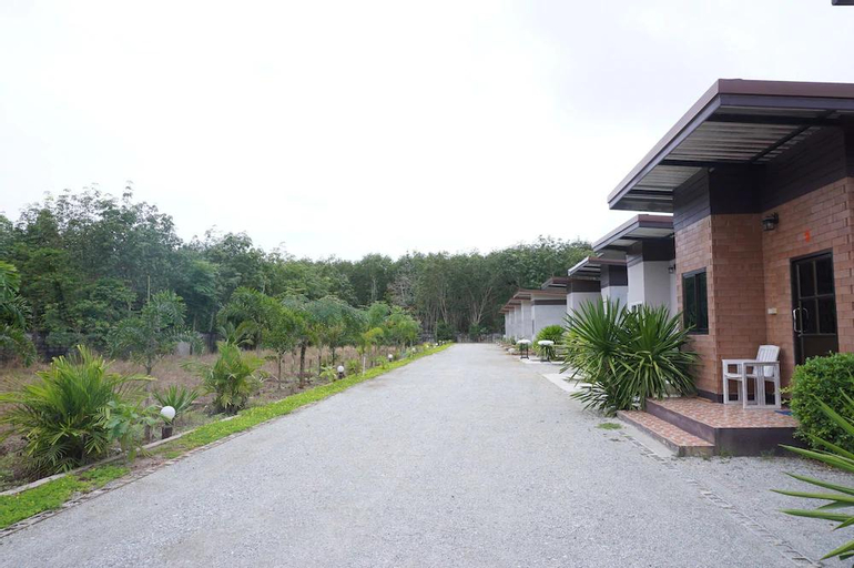 Jasmine Inn Resort, Takua Thung