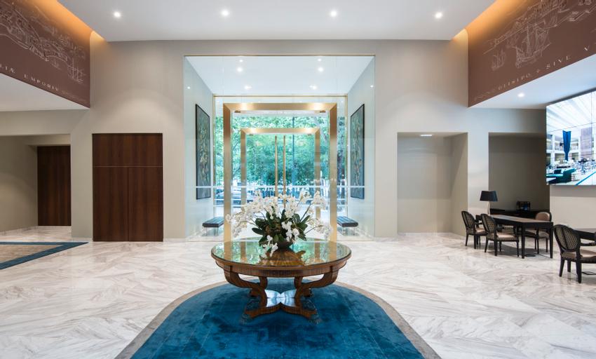 Tivoli Avenida Liberdade Lisboa – A Leading hotel of the world, Lisboa
