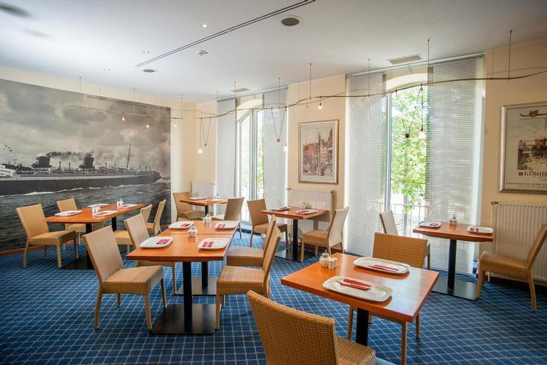 Quality Hotel, Star Inn Premium Bremen, Bremen
