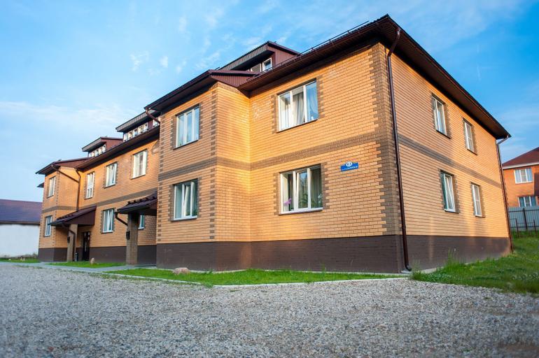 Maloyaroslavets Hotel, Maloyaroslavetskiy rayon