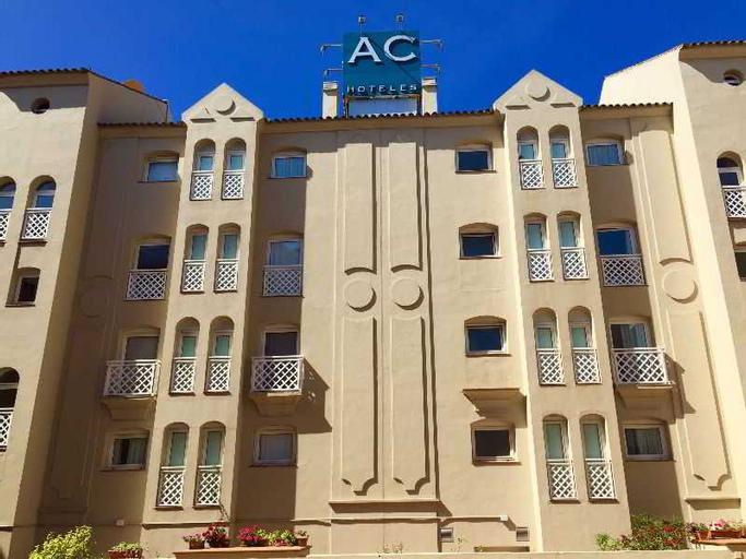 AC La Linea, Cádiz