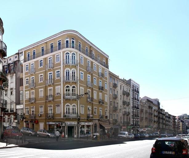 Bisengototo Homestay, Lisboa