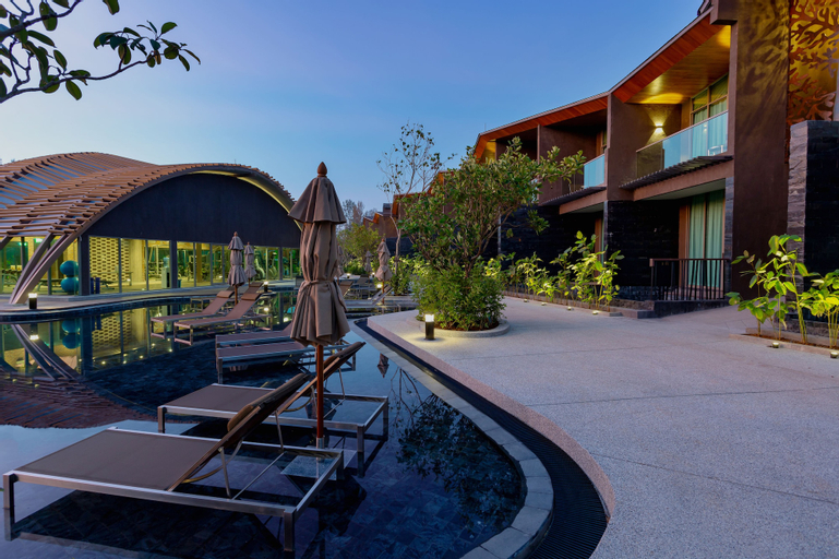 Kalima Resort & Villas Khaolak, Thai Muang