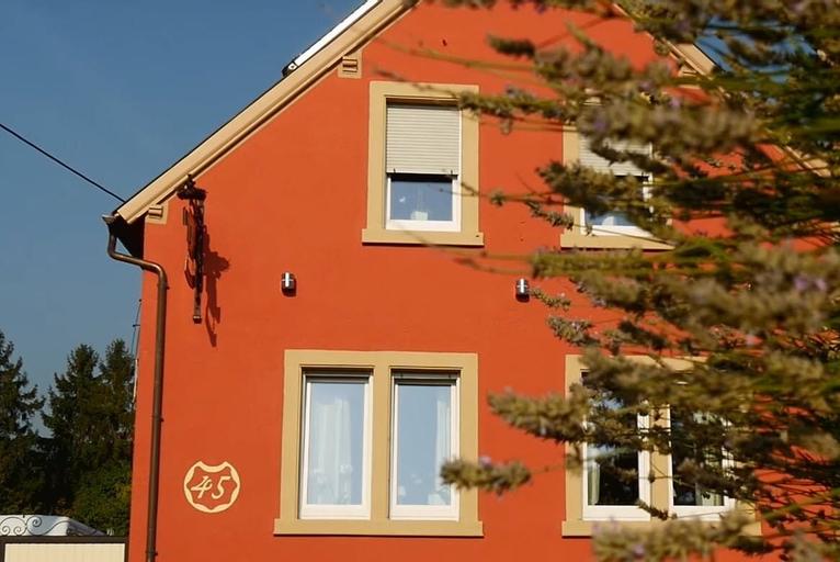 Gästehaus Spatzennest, Südliche Weinstraße