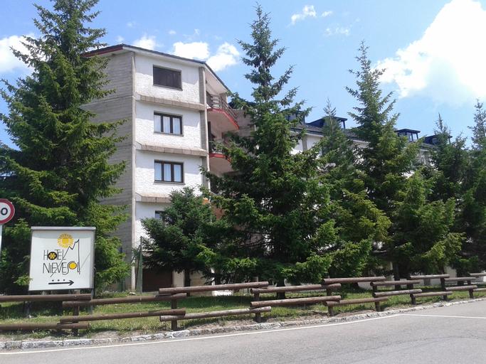Nievesol, Huesca