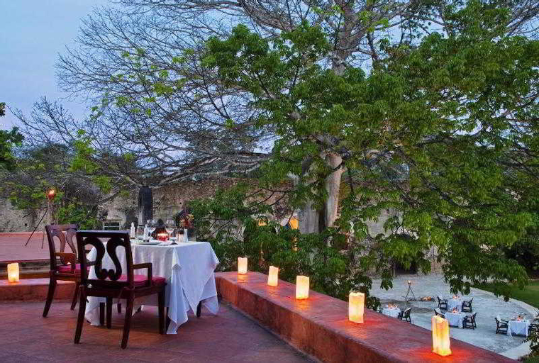 Hacienda Uayamon A Luxury Collection Hotel, Campeche