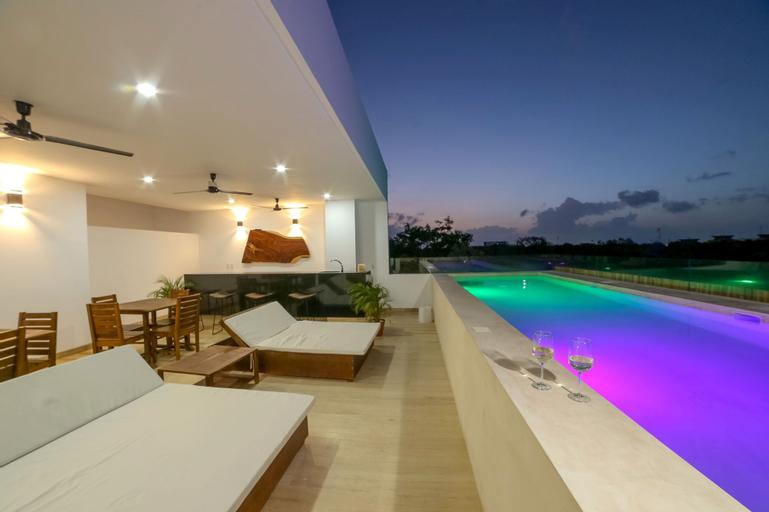 Amira Residence, Cozumel