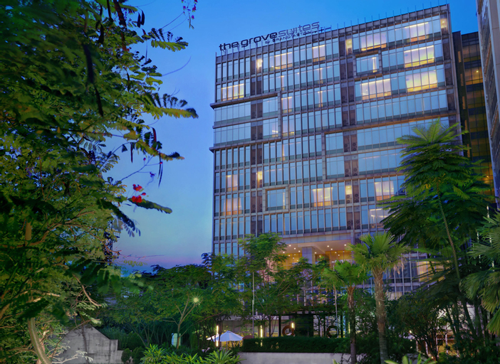 The Grove Suites, Jakarta Selatan