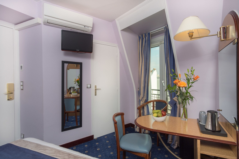 Hotel Virgina, Paris