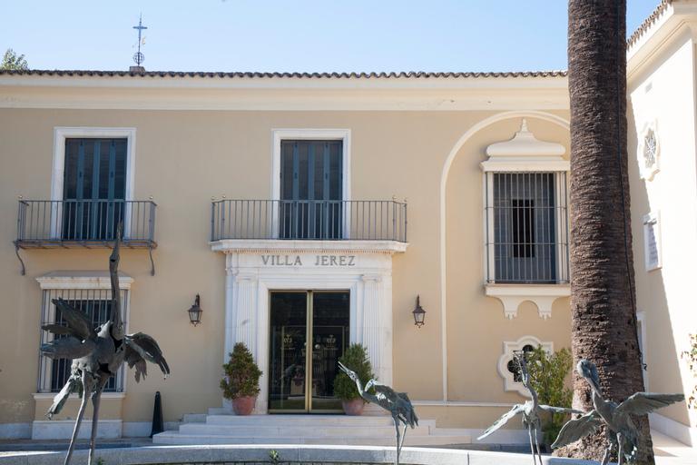 Hotel Villa Jerez, Cádiz