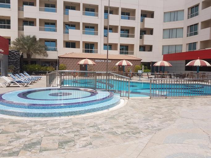 Dubai Grand,