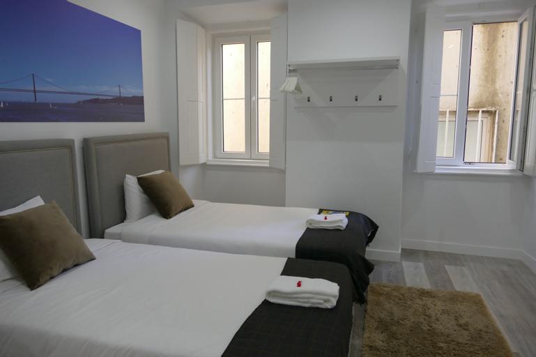 Gudnight Guesthouse, Lisboa