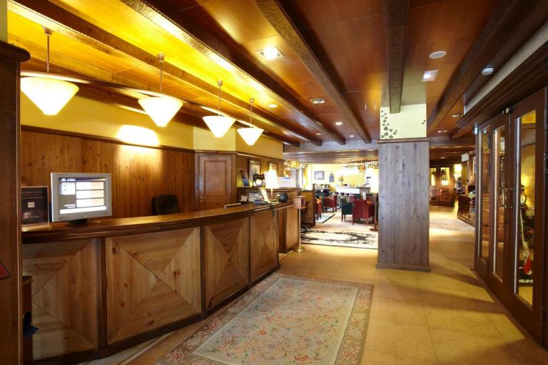 Hotel Ski Plaza & Wellness,