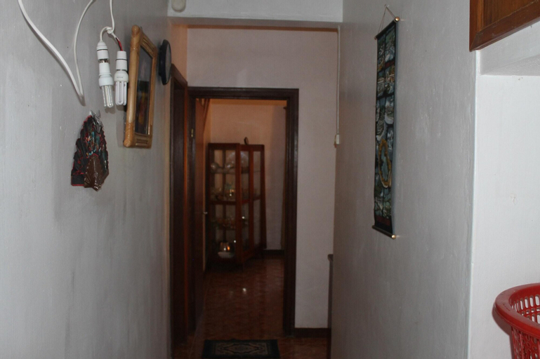 House With 3 Bedrooms in Phoenix, Vacoas-phoenix, With Enclosed Garden and Wifi,
