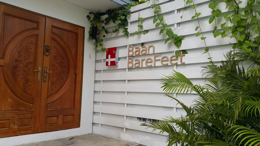 Barefeet Naturist Resort, Lat Phrao