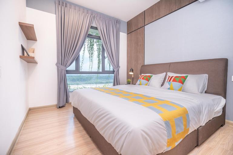 OYO Home 89312 Fantastic 1 Bedroom Starview, Johor Bahru