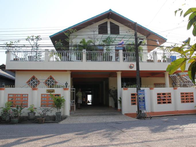 Ban Sulada Guest House, Laem Ngop