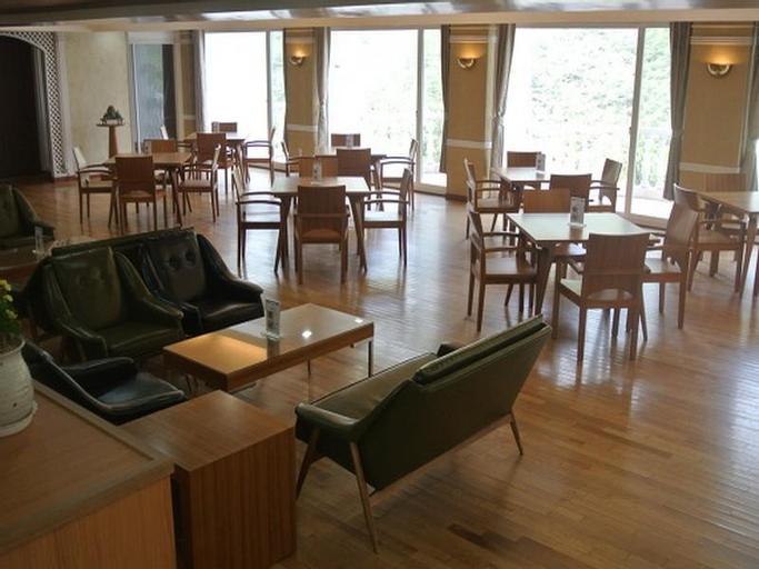 Hanwha Resort Jirisan, Gurye