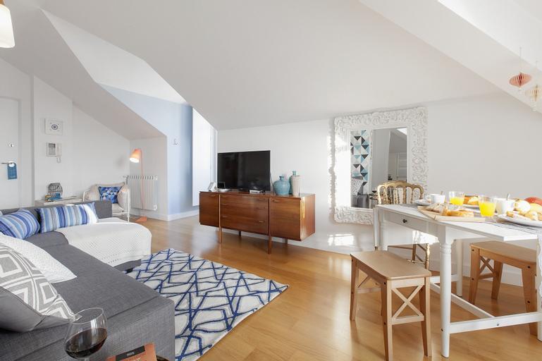 Sweet Inn Apartments -  Sky Penthouse, Lisboa