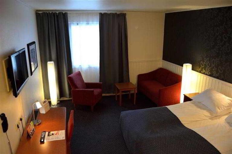 Thon Hotel Narvik, Narvik