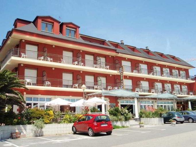 Hotel Arillo, Cantabria