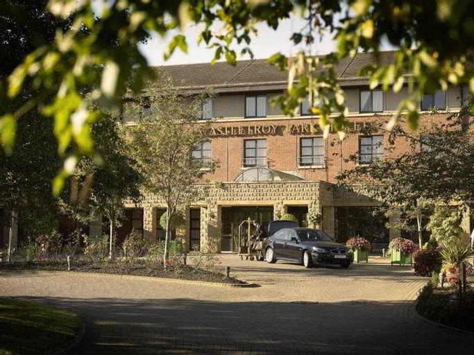 Castletroy Park Hotel,