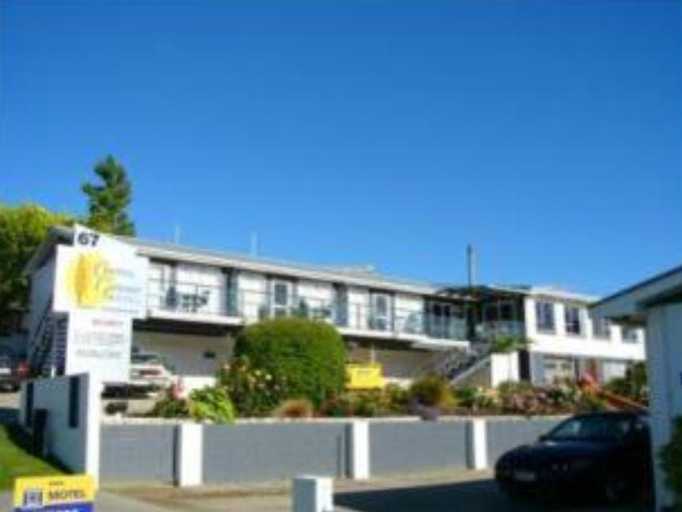 Central Gateway Motel, Central Otago