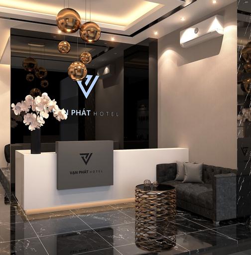 Van Phat Hotel, Quận 1