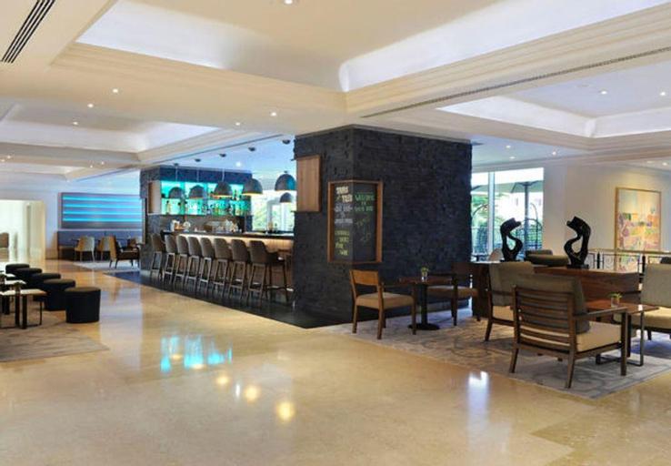 Marriott Hotel Lisbon, Lisboa