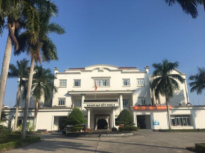 Huu Nghi 2 Hotel, Móng Cái