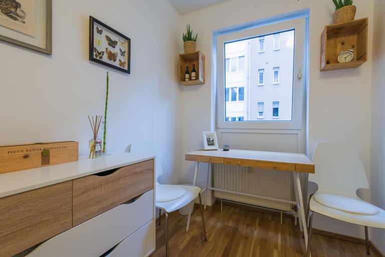 Relax Apartment, Mannheim