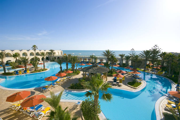 Sentido Djerba Beach, Djerba Midoun