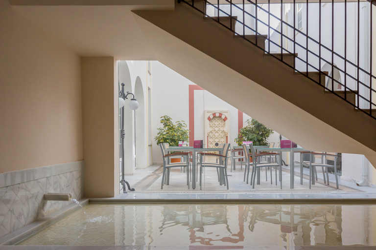 Hotel Macia Alfaros, Córdoba