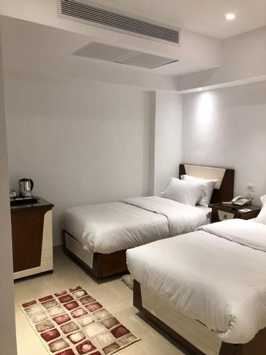 Maxim Hotel, Nasr City 1