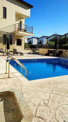 Afrodite Luxury Villa Complex 3 bedroom,