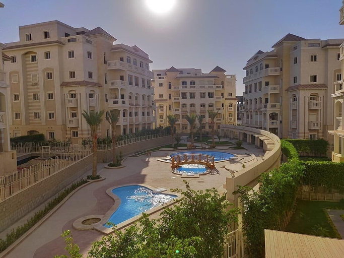 Ramco For Furnished Apartments And Accommodation Compound Leila, New Cairo 1
