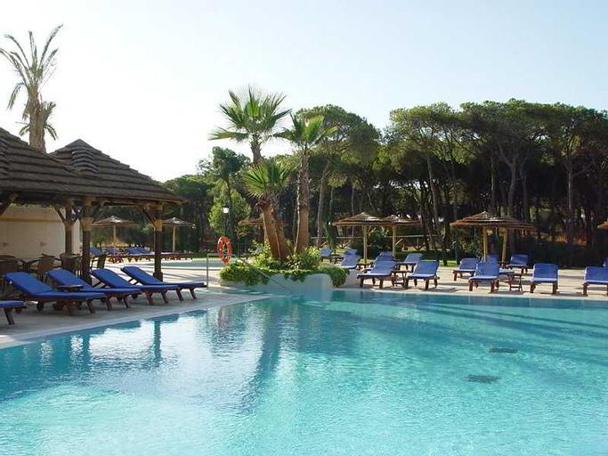 Sensimar Isla Cristina Palace Hotel & Spa, Huelva