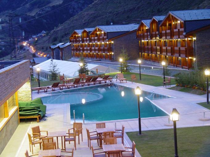 Hotel Nordic,