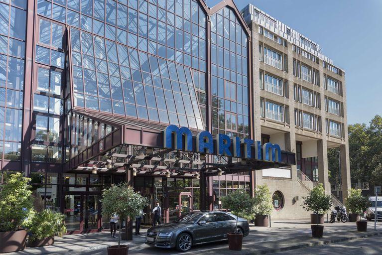 Maritim Hotel Köln, Köln