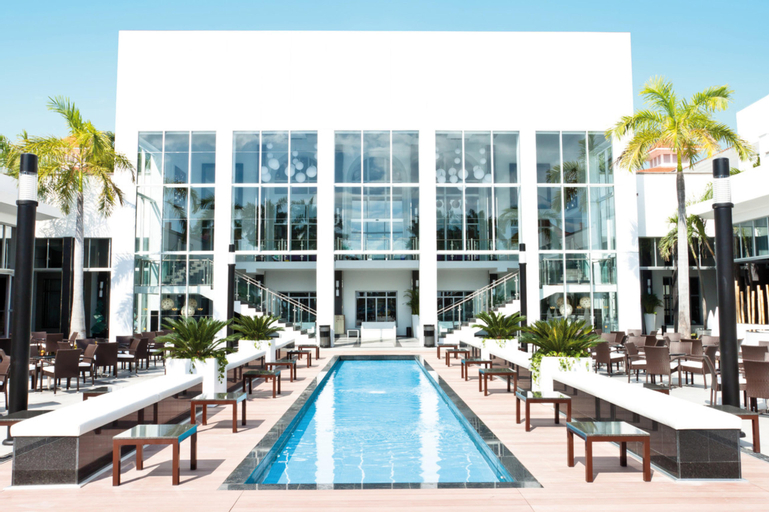 Riu Palace Mexico All Inclusive, Cozumel