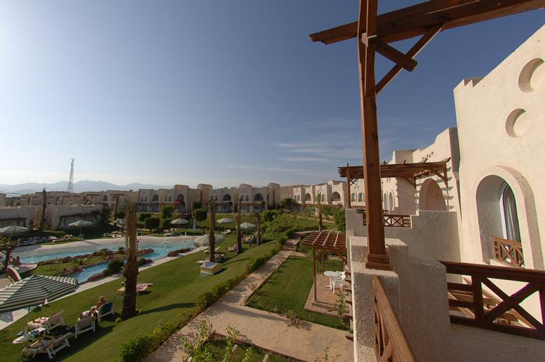 Hilton Sharm Dreams Resort, Sharm el-Sheikh