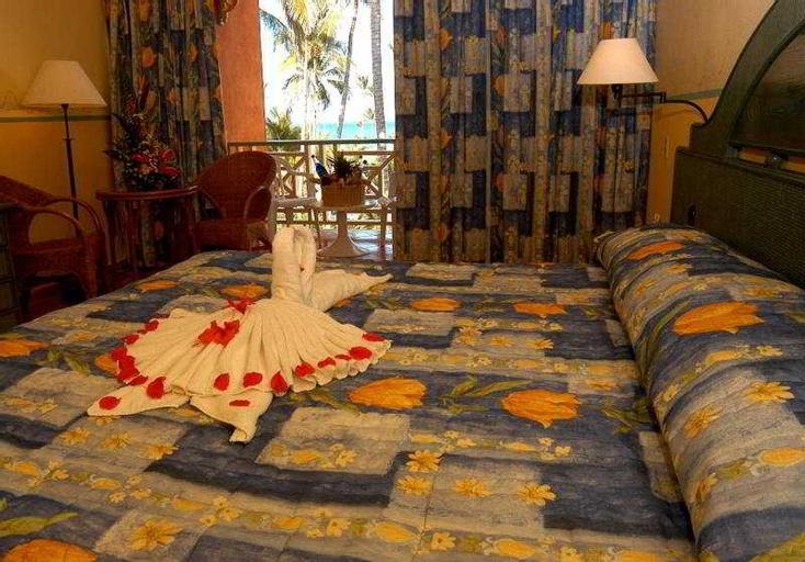 VIK Hotel Arena Blanca All Inclusive, Salvaleón de Higüey