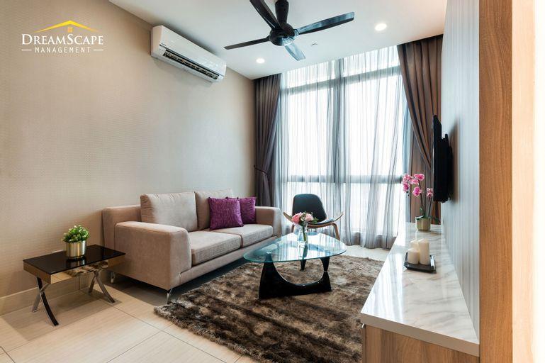 Shaftsbury Suite Putrajaya, Kuala Lumpur